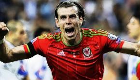 Israel Wales Euro Soccer