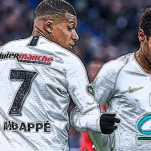 Paris Saint Germain v Stade Rennais - French National Cup final